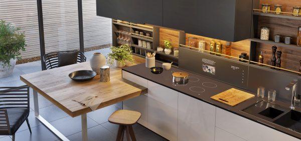 kitchen display integration